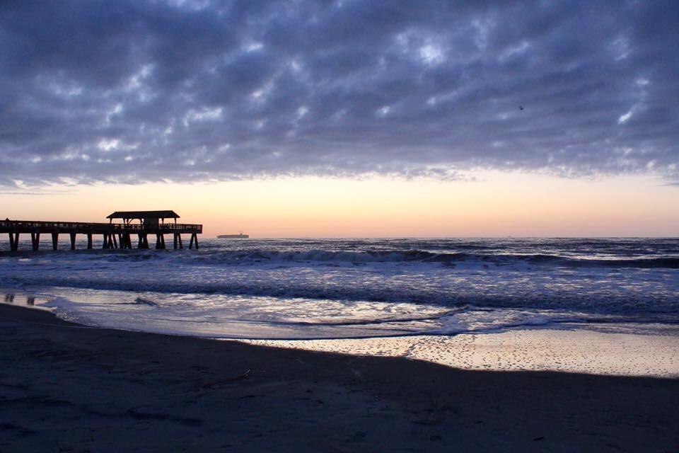 Sandpiper 205 Tybee Island Vacation Rentals