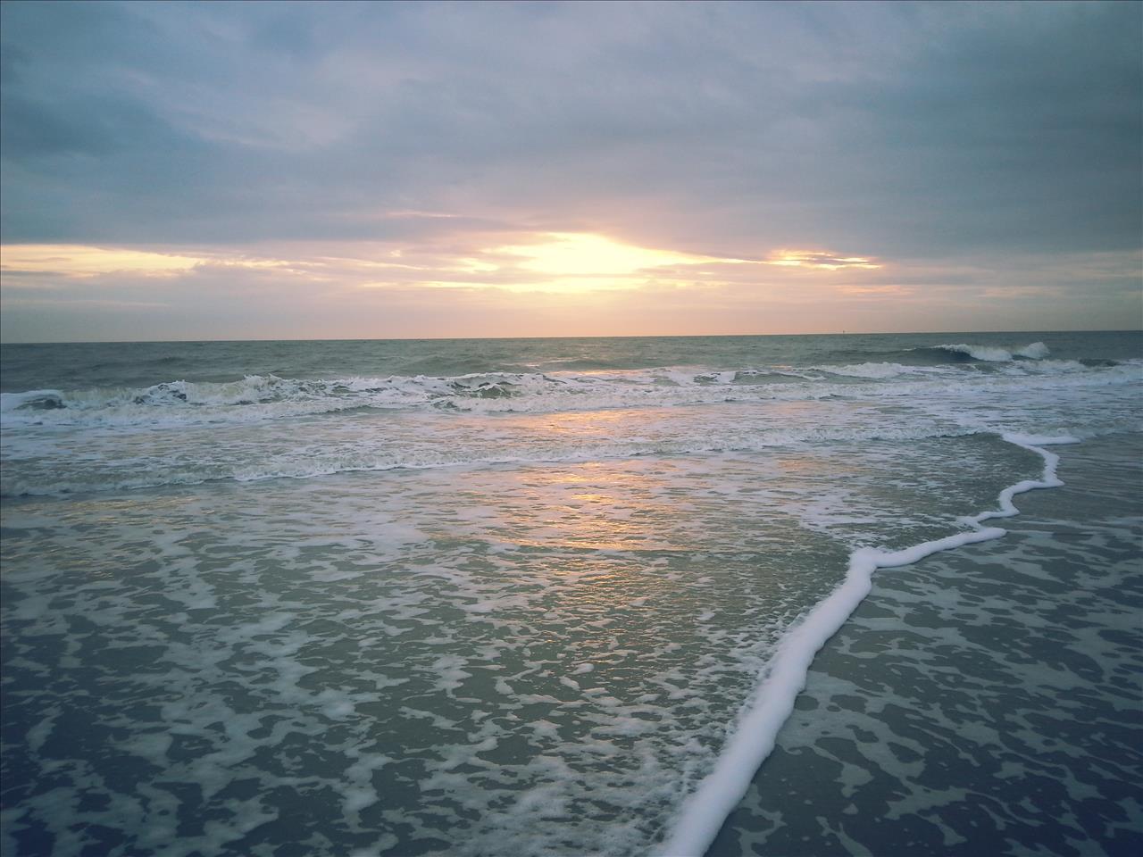 Sandys North Shore Tybee Island Vacation Rentals