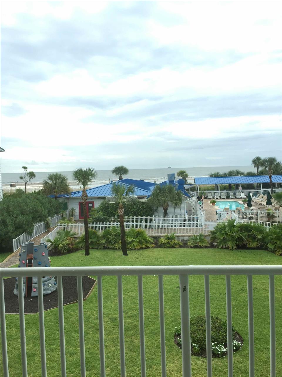 Tybee Beach Club 122 Tybee Island Vacation Rentals